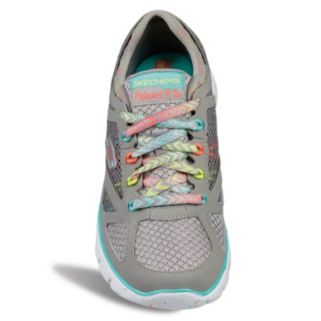 Skechers Relaxed Fit S Flex Fashion Play Girls' Athletic Shoes