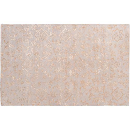 Artisan Weaver Eugene Floral Rug