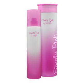 Simply Pink by Pink Sugar Women's Perfume - Eau de Toilette