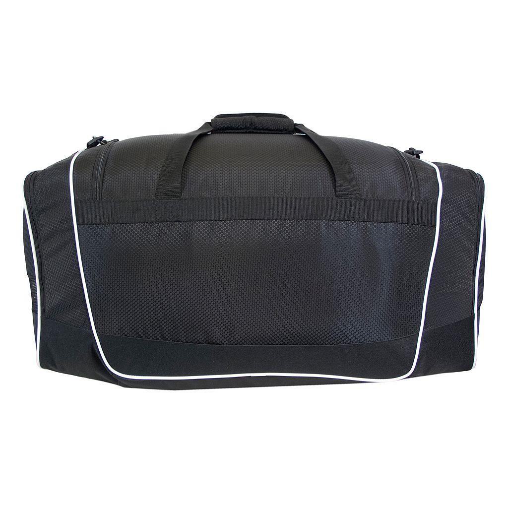 adidas Defender II Duffel Bag - Large