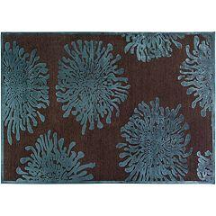 Artisan Weaver Fedora Floral Rug