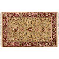 Artisan Weaver Fernie Wool Rug