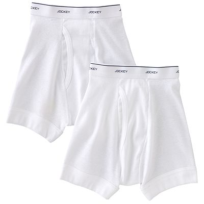 Jockey 2-pk. Boxer Briefs