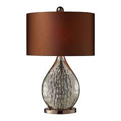Dimond Sovereign LED Table Lamp