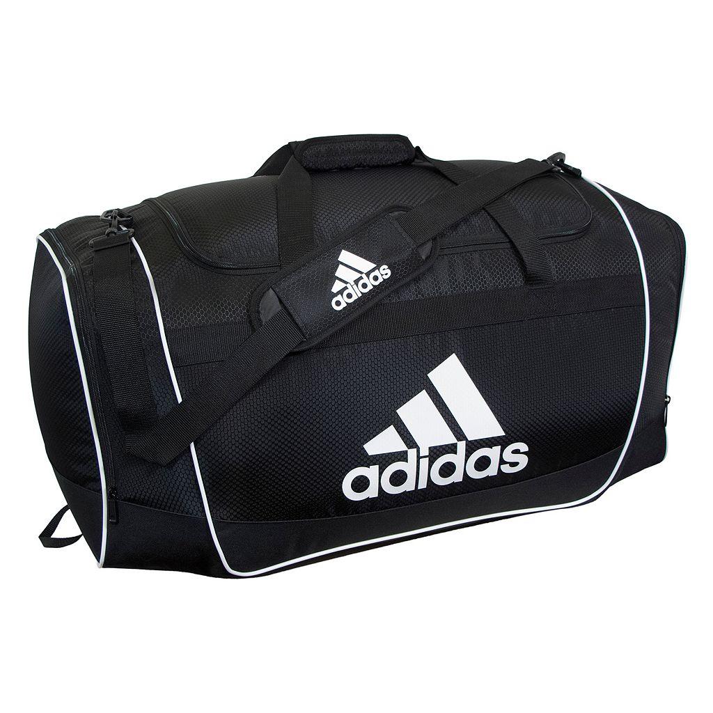 adidas Defender II Duffel Bag - Medium