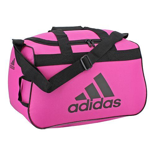 706af979d adidas Diablo Duffel Bag - Small