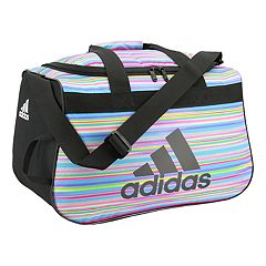 adidas Diablo Duffel Bag - Small