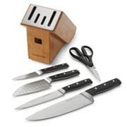 Calphalon Classic SharpIN 6 pc Knife Block Set