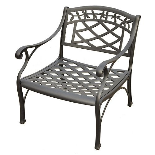 Crosley Outdoor Sedona Club Chair