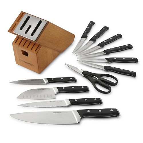 Calphalon Classic SharpIN 12-pc. Knife Block Set