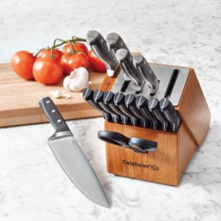 Calphalon Classic SharpIN 15-pc. Knife Block Set