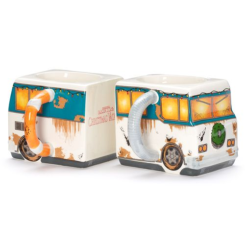 Christmas Vacation Rv.Icup National Lampoon S Christmas Vacation 2 Pack