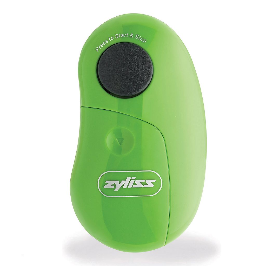 Zyliss EasiCan Can Electric Can Opener