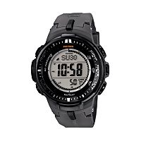 Casio Men's PRO TREK Solar Digital Watch