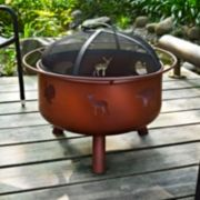 Durango Wildlife Fire Pit