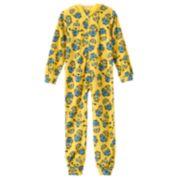 Despicable Me Minion Pajamas - Boys 4-10