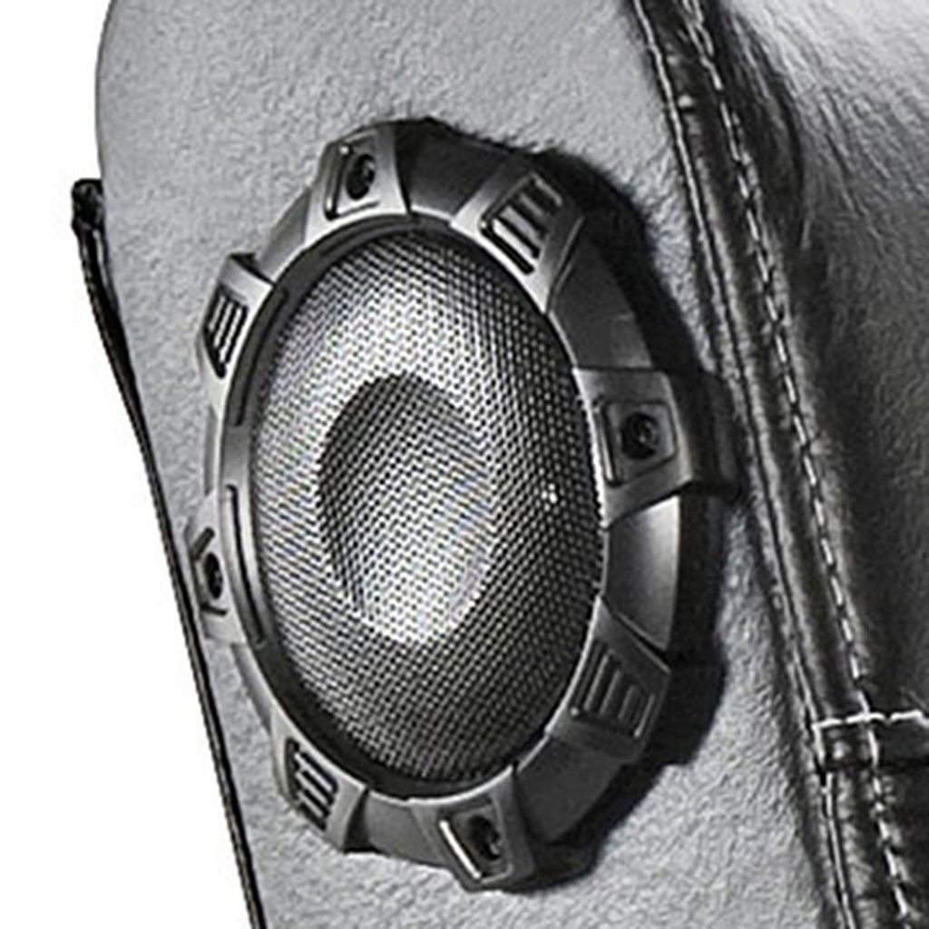 X-Rocker Pro Series Pedestal Wireless Sound & Vibration Gaming Chair