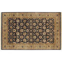 Artisan Weaver Grandfield Floral Wool Rug