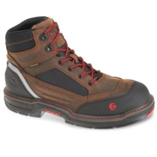 Wolverine Overman NT Men's 6-in. Wellington Work Boots