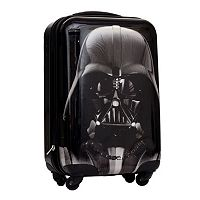 Star Wars: Episode VII The Force Awakens Darth Vader 22-Inch Hardside Spinner Luggage