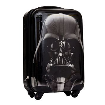 Star Wars: Episode VII The Force Awakens Darth Vader 22-Inch Hardside Spinner Luggage