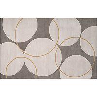 Artisan Weaver Granger Circle Wool Rug