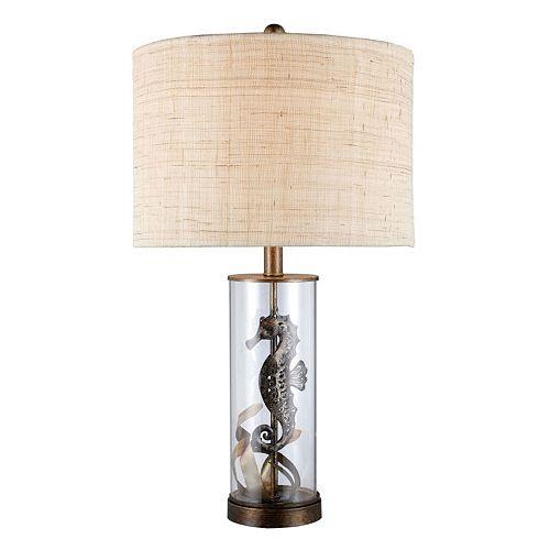 Dimond Largo LED Table Lamp