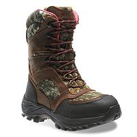 Wolverine Panther Women's Waterproof Insulated 8 in Hunter Boots