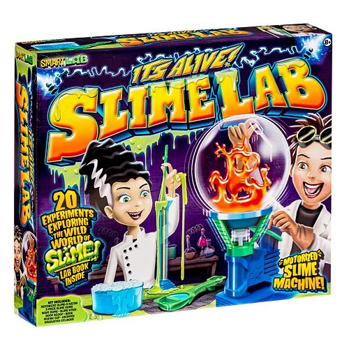 It's Alive! Slime Lab by Smartlab Toys Toys
