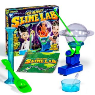 It's Alive! Slime Lab by SmartLab Toys