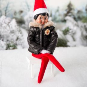 Claus Couture Collection® Puffy North Pole Parka by The Elf on the Shelf®