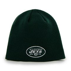 '47 Brand New York Jets Knit Beanie - Men