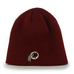 '47 Brand Washington Redskins Knit Beanie - Men