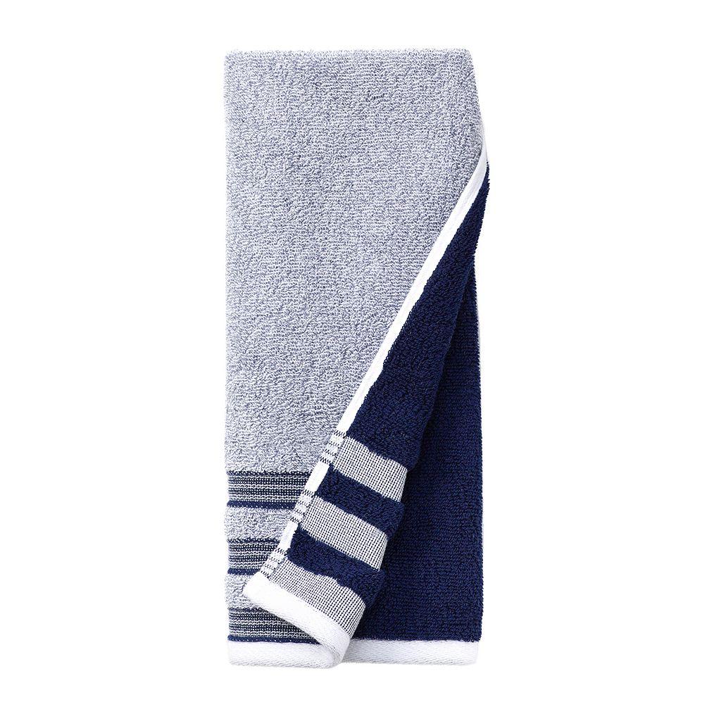 IZOD Oxford Hand Towel