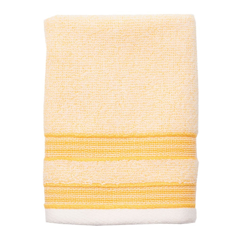 IZOD Oxford Washcloth