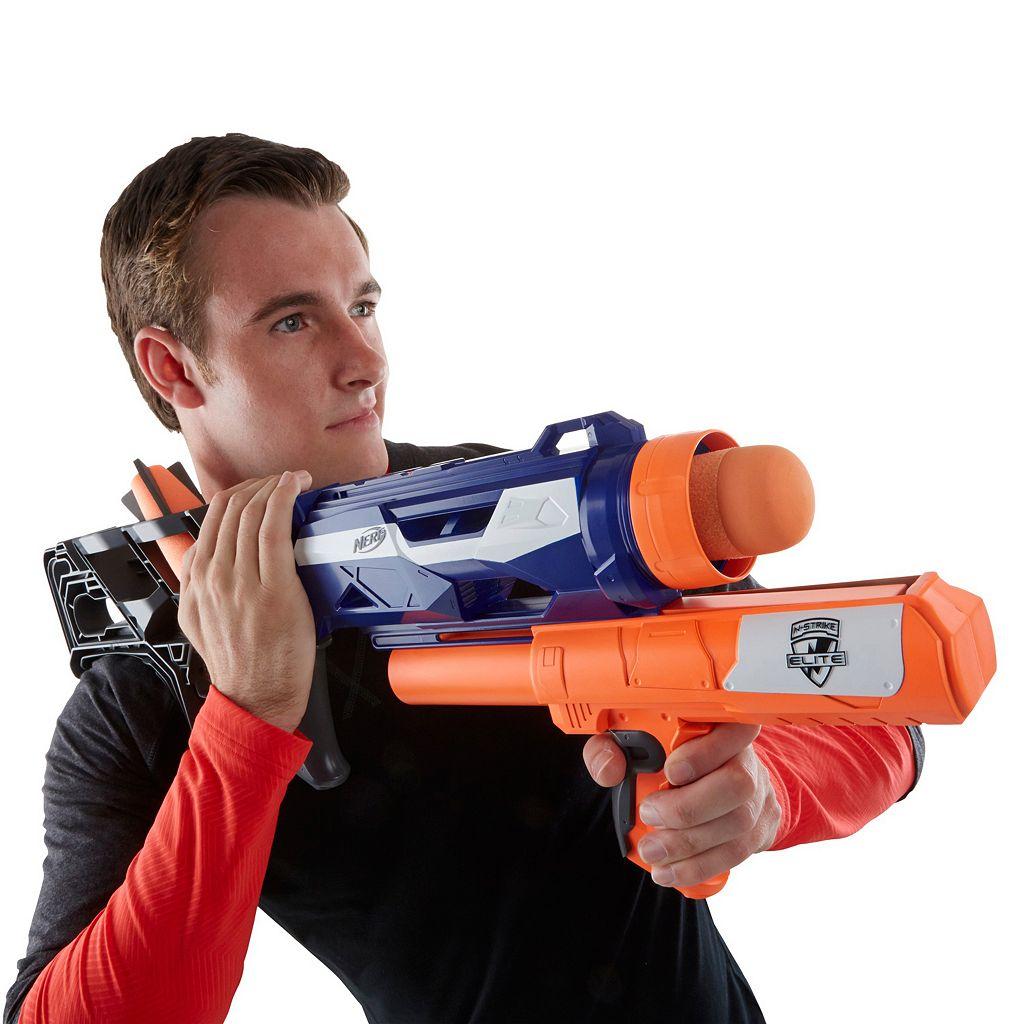 Nerf N-Strike Thunderblast Launcher