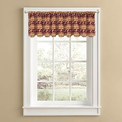 Colordrift Southwest Serenade Window Valance - 60'' x 14''