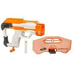 Nerf Modulus Strike & Defend Upgrade Kit