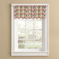 Colordrift Ranchero Window Valance