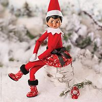 Claus Couture Collection® Perfect Party Set by The Elf on the Shelf®
