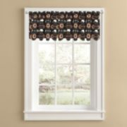 Colordrift Buffalo Roam Window Valance - 60'' x 14''