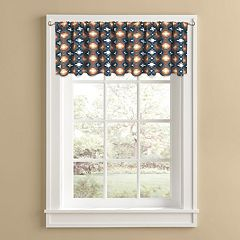 Colordrift El Paso Window Valance - 60'' x 14''