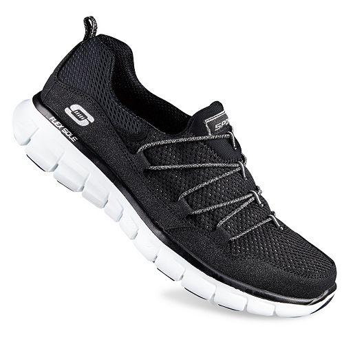 shoes for cheap better offer Skechers Synergy Sparkle & Shine Women's Slip-On Walking ...