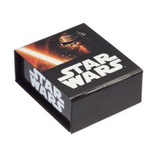 Star Wars: Episode VII The Force Awakens Men's Stainless Steel Resistance Bracelet