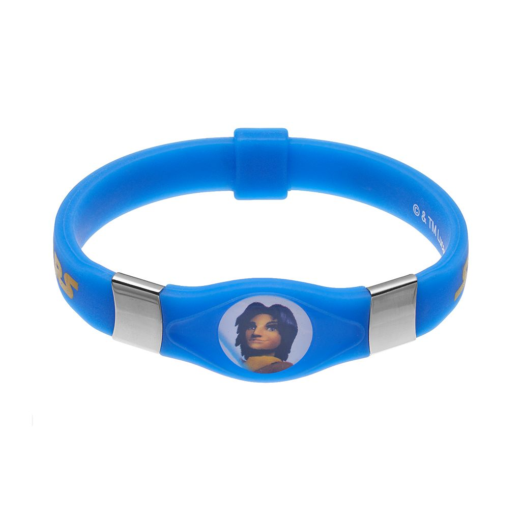 Star Wars Rebels Ezra Bridger Kids Glow-in-the-Dark Bracelet