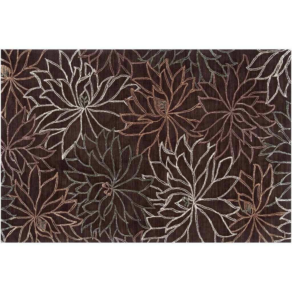 Artisan Weaver Humboldt Floral Rug