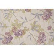 Artisan Weaver Interior Floral Rug
