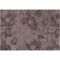 Artisan Weaver Jenks Floral Rug