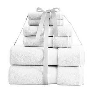 Kassatex Turkish Aegean Cotton 6-pc. Luxury Towel Set