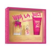 Juicy Couture Viva La Juicy 3-pc. Fragrance Gift Set - Women's